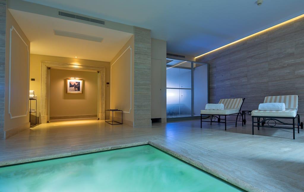 Hotel Aldrovandi Roma